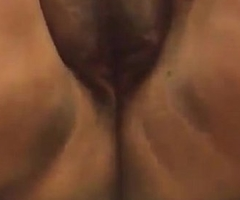 Chubby Girl Playing With Her Hairy Wet Pussy 3