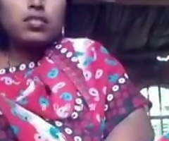 Fingering my Bangla pussy