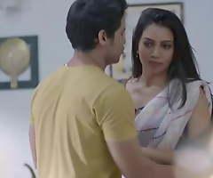 Bhabi ko papa ke samene choda in Hindi making love