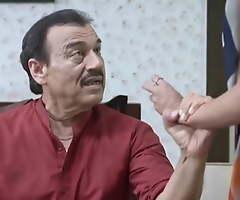 Babu ji be choda hot sex in hindi
