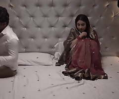 Sexy and sexy desi sweeping fucked by spouse