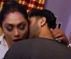 Big Boobs Nenshi Bhabhi Has Sex with Ex-Bf