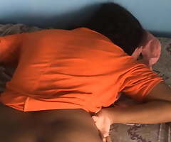 Sri Lankan Akkai Malli, part 02, homemade fuck video