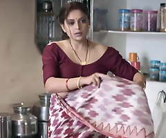 Indian Brother's Wife Part-1