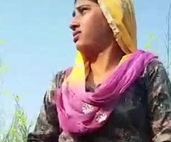 Haryanvi Bhabhi Homemade Dealings Scandal - Smut India