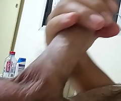 My big penis for blue-collar girl bhabhi