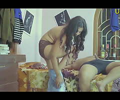 Desi bhabhi has Sex with the brush Boss