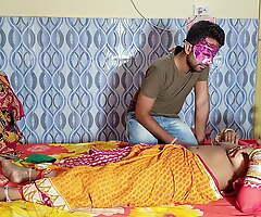 Doctor ne Apni Patient ko Sickbay Me Jabardasti Choda