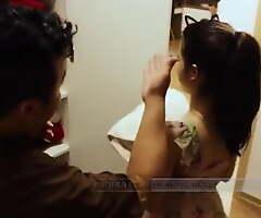 Japanese sexy massage