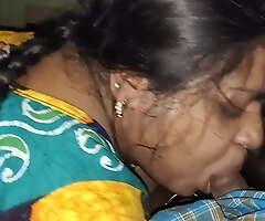 Bengali aunty sucking