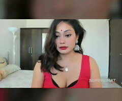 Indian Anna – Beautiful Pinpointing with the addition of Webcam Sex