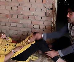 Nasli Malshi Billo Rani Hot Vlog