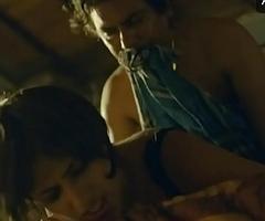 Sacred Games Kubra Sait Assfuck sex scene with Nawazuddin Siddiqui Rajshri part 4