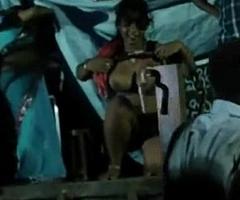Tamil Record Dance