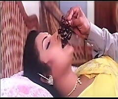 Sajini aunty having soft sex with bank manager