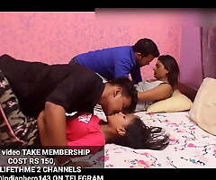 Desi Wife swapping with Indian hot wife