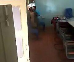 indian omnibus girl romance  close to teacher