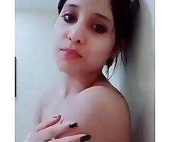 Indian dame