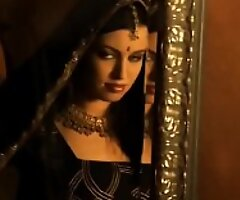 Pulchritudinous And Sensual indian Lovely Girl