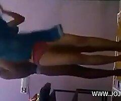 Desi indian sex secretly in jungal  -- porn movie jojoporn.com