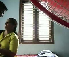Mallu Aunty Cheating Ornament 4
