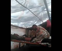 Village Bhabhi Fucked Outdoors With Her Neighbour