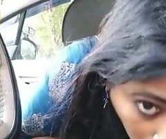 Kerala man showing dissenter in auto