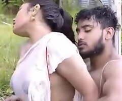 Bhabi Romance