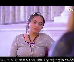 Naughty Rasgulooh (2021) ShotFlix Hindi S01E01 Hot Web Serie