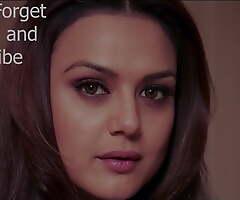 Preity Zinta – Hot Giving a kiss Scenes 1080p