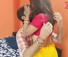 First time Indian actress gets assfucked