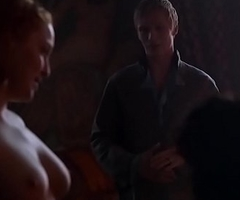 Game Be required of Thrones Season 4 - The Red Snake in the grass