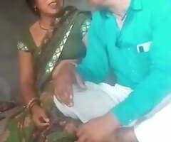 Desi shire bhabhi in lodging confidentiality