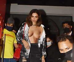 Deepika Padukone Fakes