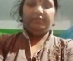 Bengali aunty dissemble