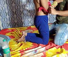 School Ne Student Ko Uski Shadi Ke Baad Choda Ghar Jakar