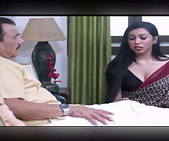 Become man cheats atop her skimp with father-in-law