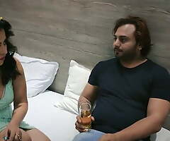 Shilpa with her lover & cuckold hubby