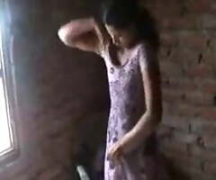 Desi village girlfriend
