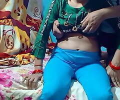 Perceive full sister sex with fellow-countryman In house Hindi video