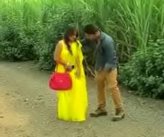 Hot Romance with Bhabhi