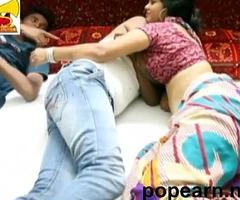 Bhabhi Hawt Intrigue With Young Devar &amp_ Husband
