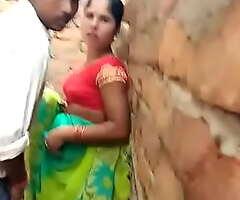 Outdoor sex nigh bhabhi