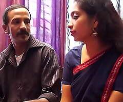 Girlfriend Desi masala sexual attraction in home