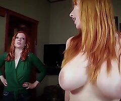 Mom Made Me Impregnate the entirety kit ass unseen -Lady Fyre Vintage #2