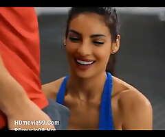 Priyanga Chopra Fucks the brush Boy Team up in Gym 2020 [ Full Dusting - xxx porn tinyurl xnxx tube 4el6467t ]