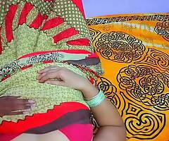 Indian Aunty Ka Broadcast Banake Choda