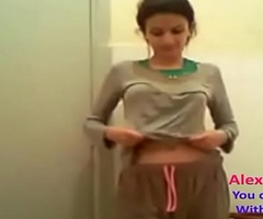 horny Indian desi lovely teen gets ready for action part (20)