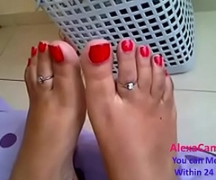horny Indian desi cute legal age teenager gets ready for action part (21)