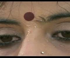 Sexy Saba Joshi'_s Close View From '_Soul of Sand'_